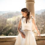 Fotografía de bodas Pazo Liñares