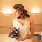 Vestido novia Lalín