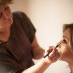 Maquillaje de novias en Galicia