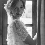 Sonrisa de la novia, fotógrafo de bodas Galicia