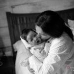 Fotografía de maternidad en Galicia