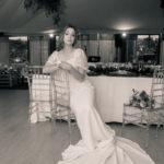 Vestidos de novia en Coruña