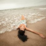 Bajo la ola