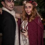 Sesión de Halloween en Galicia