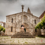 La colegiata Coruña