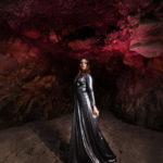 Diosa en la cueva