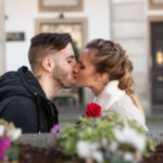 Sesión de pareja en Coruña por San Valentín