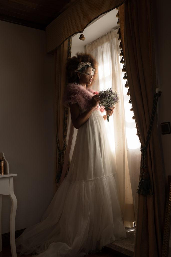 Fotos de boda naturales y emotivas