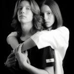 Book de fotos para agencias de modelos