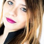 Book de fotos para la modelo y actriz Aisha