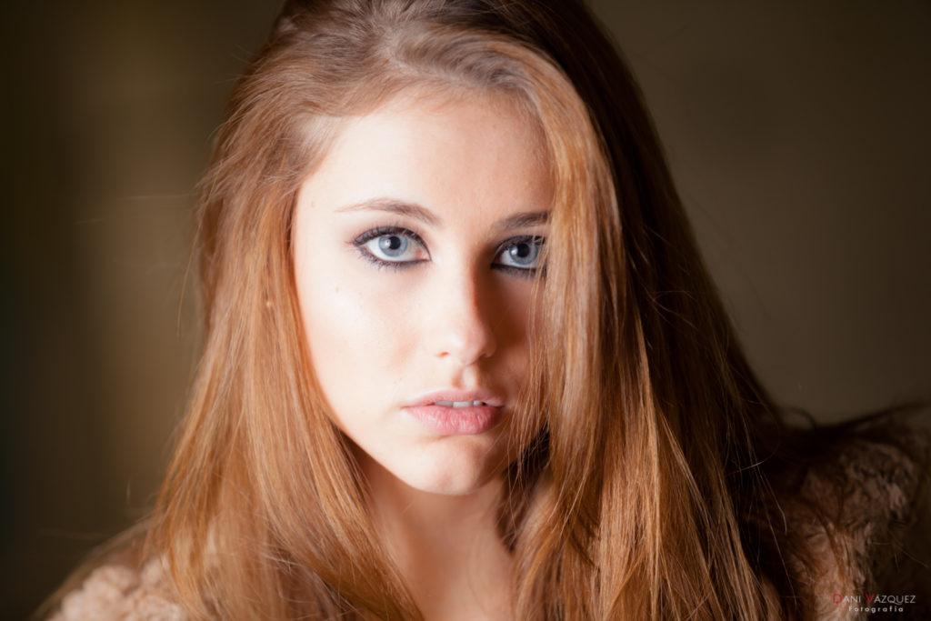Retrato de Isabel Gamboa