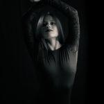 Fotos de danza en estudio