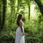 Sesión fotos bosque Coruña
