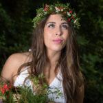 Ramo de flores salvaje