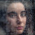 Retratos en un día de lluvia