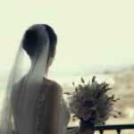 Fotos de boda en casa de la novia