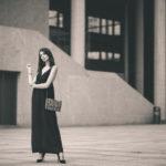 Fotos de arquitectura y moda