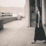 Caminando con elegancia