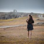 El camino al dolmen
