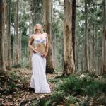 Sesión en el bosque gallego
