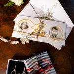 Invitaciones de boda y otros detalles