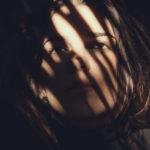 Retrato con luces y sombras