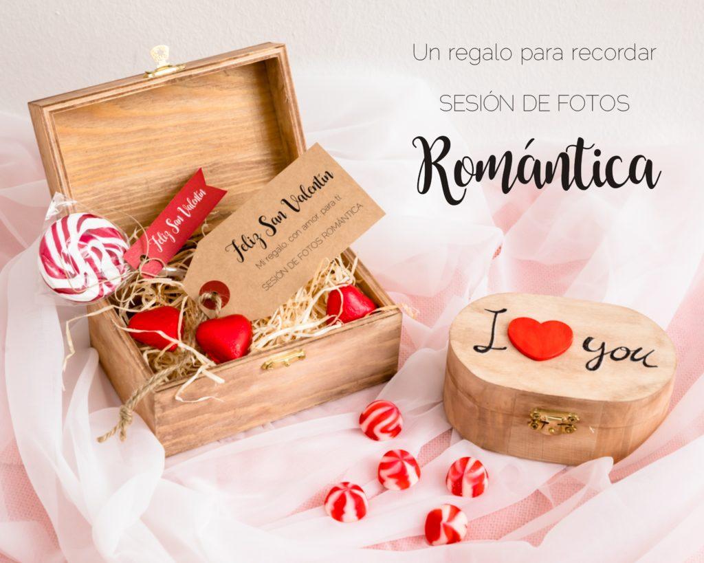 Sesión de fotos romántica en A Coruña