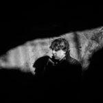 Fotos para el nuevo disco de Mar de fondo, Pulsaciones