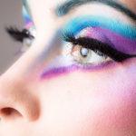 Colores para el contorno de ojos