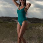 Fotos en bañador en la playa