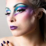 Maquillaje de fantasía en Coruña