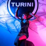 Fotografia de moda en el pub Turini Club