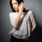 Fotos para agencias de modelos