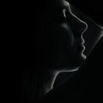 Retrato oscuro