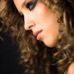 Retrato de Sara Abeledo
