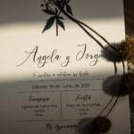 Fotografía de producto para wedding planner