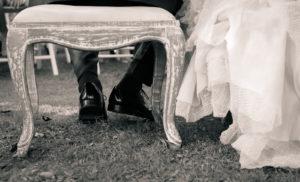 Andrea y Javier opinan sobre la boda