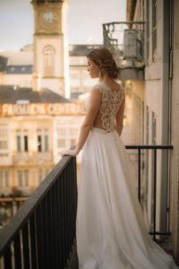La novia en el balcón - Lugo