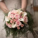 Ramos de novia en invierno