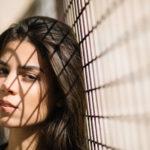 Retratos de moda en Coruña con Amanda Marques