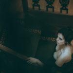 Sesiones de fotos cosplay en Santiago