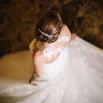 Vestidos de novia para el baile