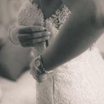 Vestidos de novia entallado