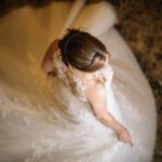 Vestidos de novia para baile