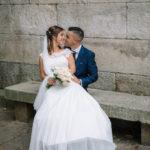 Fotógrafo de bodas Galicia