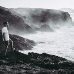 Fotos en la costa de Galicia